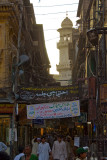 Peshawer street