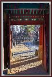Main Gate View