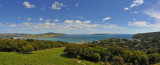 From Plimmerton looking South
