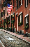 Winter on Acorn Street III