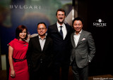 A Bvlgari Evening In Sincere