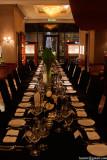 Chopard Dinner 2011