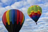 Colorado River Crossing Balloon Festival