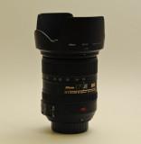 Nikkor 18-200mm f/3.5-5.6G ED IF DX VR AF-S