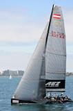 AEZ RC 44 Sailing Team - Austria