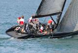 Artemis Racing - Sweden