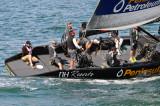 Peninsula Petroleum Racing Team - UK