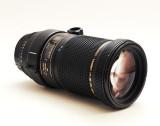 Tamron 180mm f/3.5 Di LD (IF) Macro 1:1 SP AF