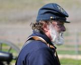Union Artilleryman