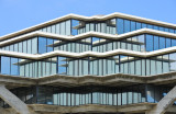 Geisel Library Reflections