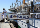 B.E. Esmeralda