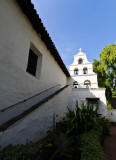 Mission San Diego Alcala