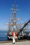 Festival of Sail San Diego 2011