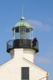 The Lighthousekeeper