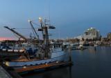G Street Pier