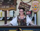The Beer Seller