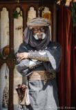 The Sword Seller
