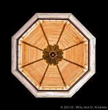 Cuppola Ceiling