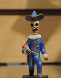 Calavera Cowboy
