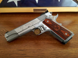 Springfield Armory 1911A1 Trophy Match