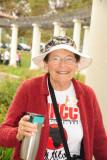 Dr. Pat Sax, PINCC co-founder