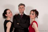 Modèles : Jessie, Valérie et Christophe