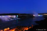 Les chutes du Niagara - Niagara Falls