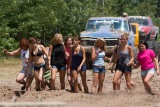 Mud Race Spatra Michigan