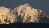 Aiguille de Bionnassay 4052 m / 13293 ft