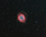 Hélix nebula, ngc 7293