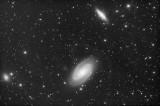 M81, M82 et ngc 3077