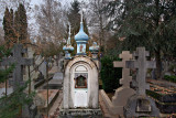 Tomb of Unknown Russian