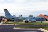USAF Boeing KC-135A-BN Stratotanker #59-1487 at Scott AFB aviation stock photo #0656