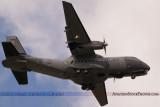 2012 - Colombian Navy CASA CN-235-200 ARC-802 military aviation aircraft stock photo