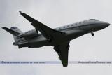 ML200 Leasing LLC's Gulfstream G200 N415VF on short final approach to Opa-locka corporate aviation stock photo #1640