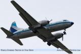 Miami Air Lease Convair C-131E (440-72) N41527 cargo aviation stock photo #1598