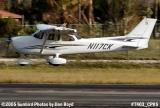 Papa Romeo LLC's Cessna C-172S N117CK aviation stock photo #7403
