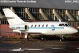 Partner Jet Inc.'s Falcon 20 C-GWPB corporate aviation stock photo #6742