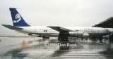 1998 - AeroPostal de Mexico B707-351C XA-TDZ (ex Northwest N383US)
