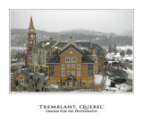 Mt. Tremblant Hotel