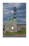 Quebec City Citadel