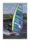 Steven - Windsurfing