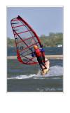 Wendy - Windsurfing