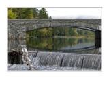 Dam & Bridge