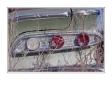 Ford Edsel Taillights