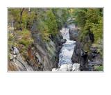 Traversing the Gorge