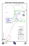 White Butte Map