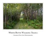 White Butte Walking Trail