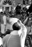 At Anacapri. During the Holy Patron Festivity.3 Years. 13 June 2004-13 June 2005-13 June 2007.