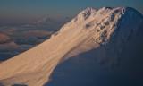 Two Volcanos:  Glacier Peak & Mount Baker  (GlacierPk112811-053-1.jpg)